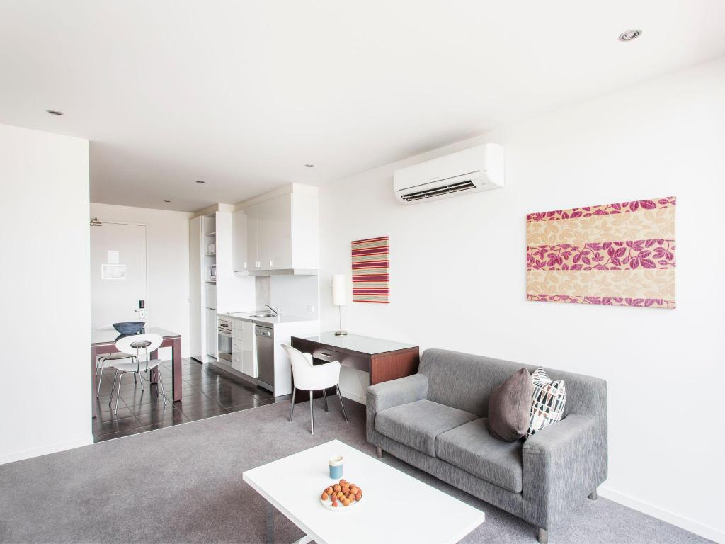 Inne Punthill Apartment Hotels Williamstown
