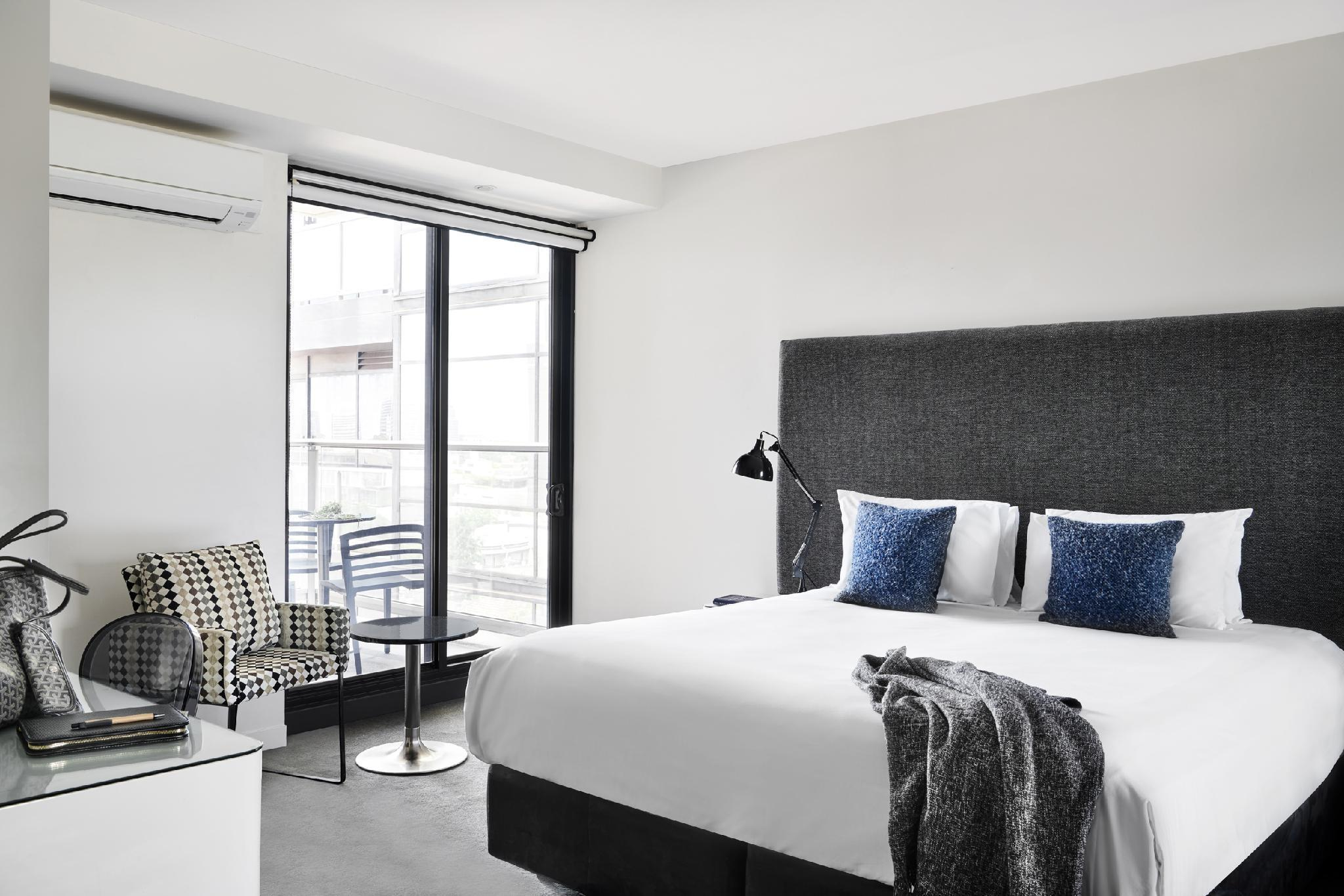 Punthill Apartments Hotels South Yarra Grand in Melbourne ...