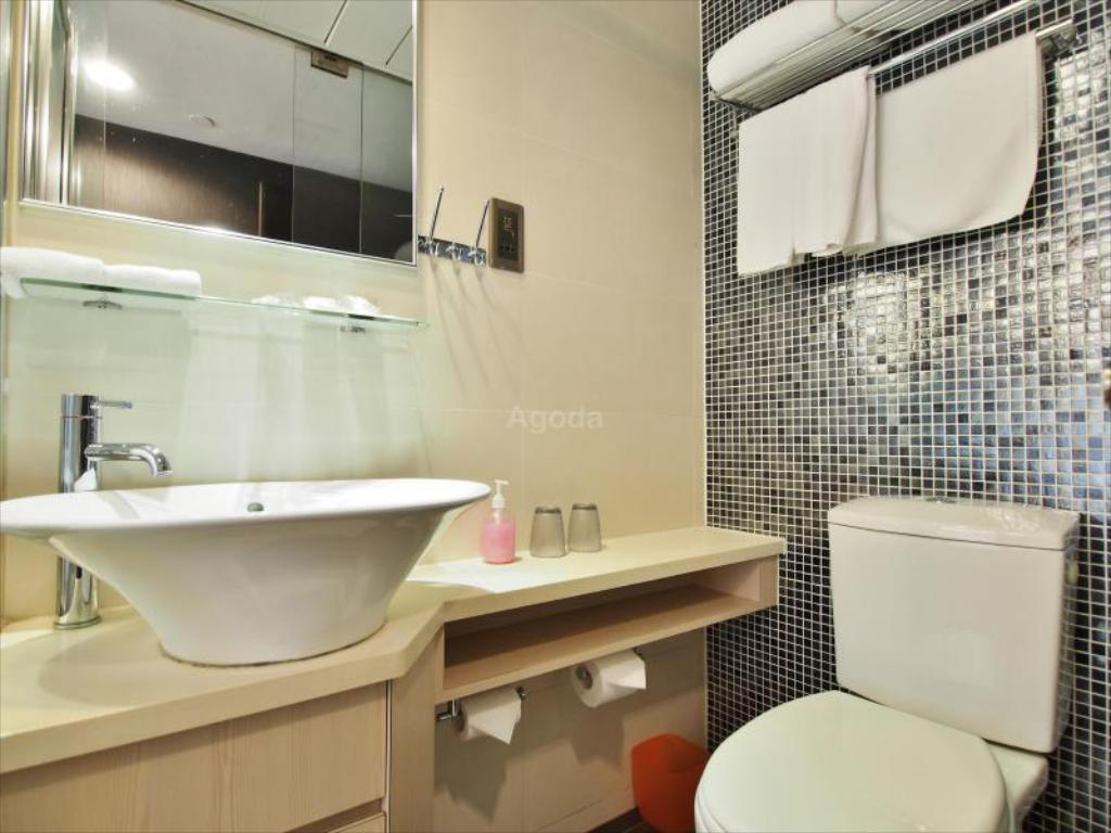 Superior Double Bed - Bathroom Wifi Boutique Hotel