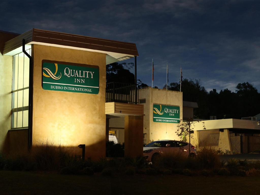 More about Quality Inn Dubbo International