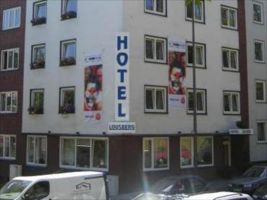 More about Hotel Lousberg