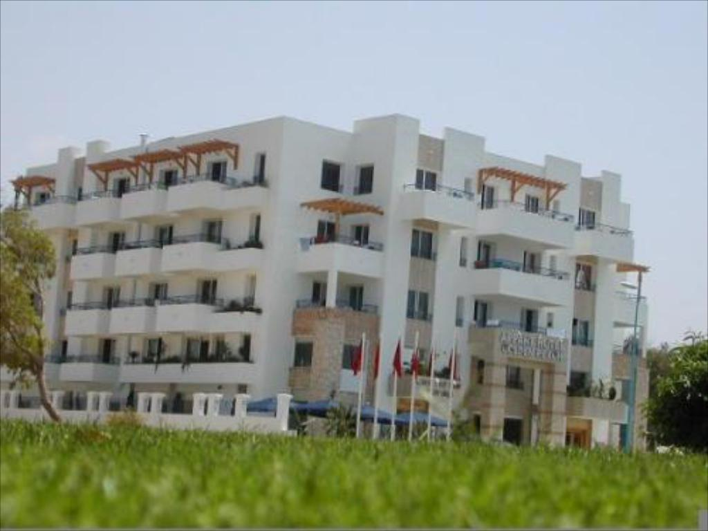 More about Golden Beach Appart'hotel