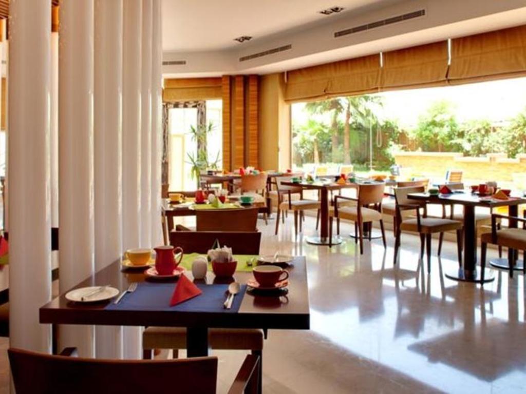 feasibility study hotel al khobar