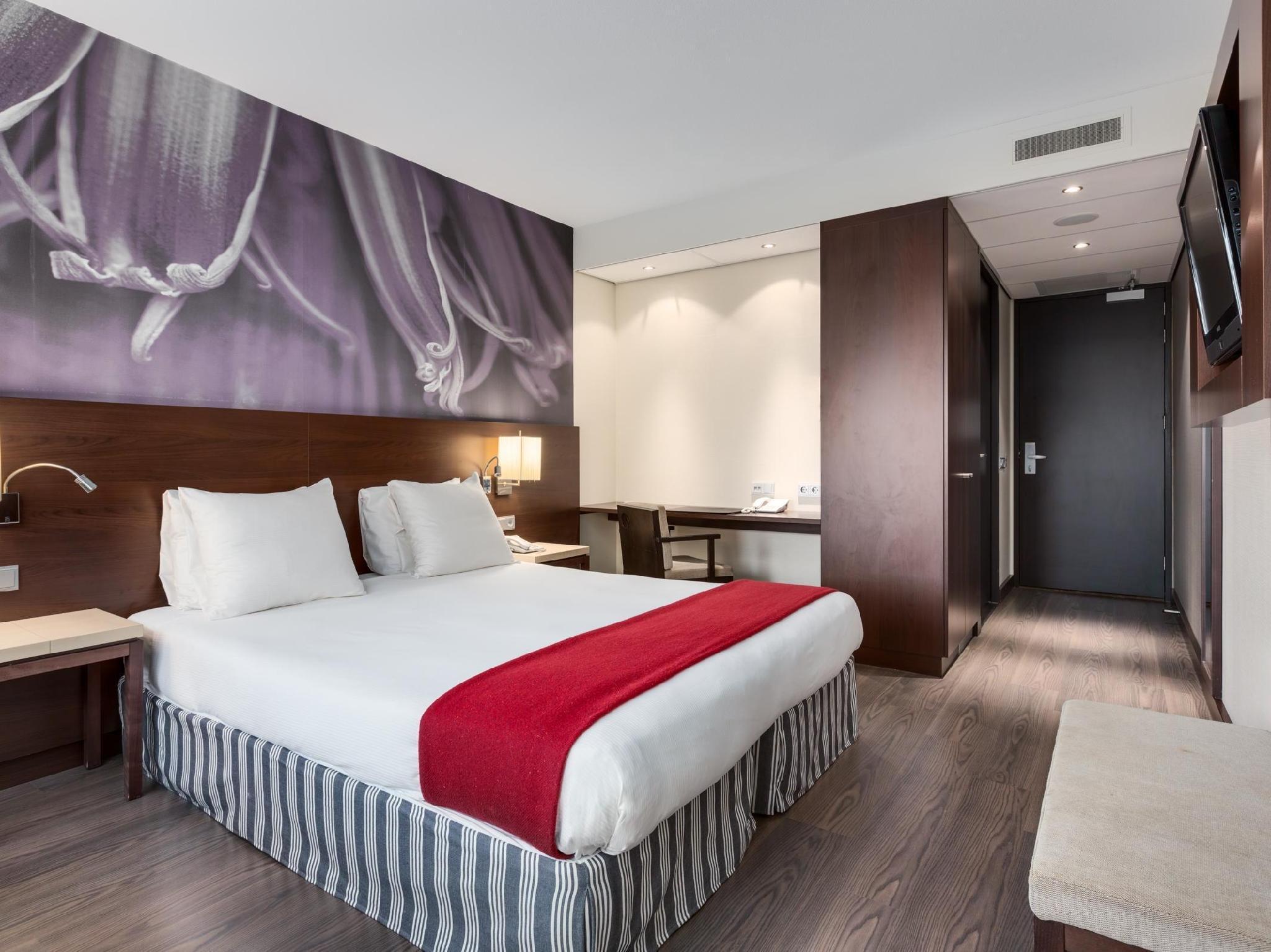 2 Persoonsbed Modern.Nh Amersfoort Hotel Amersfortas Nyderlandai Didziausios Nuolaidos