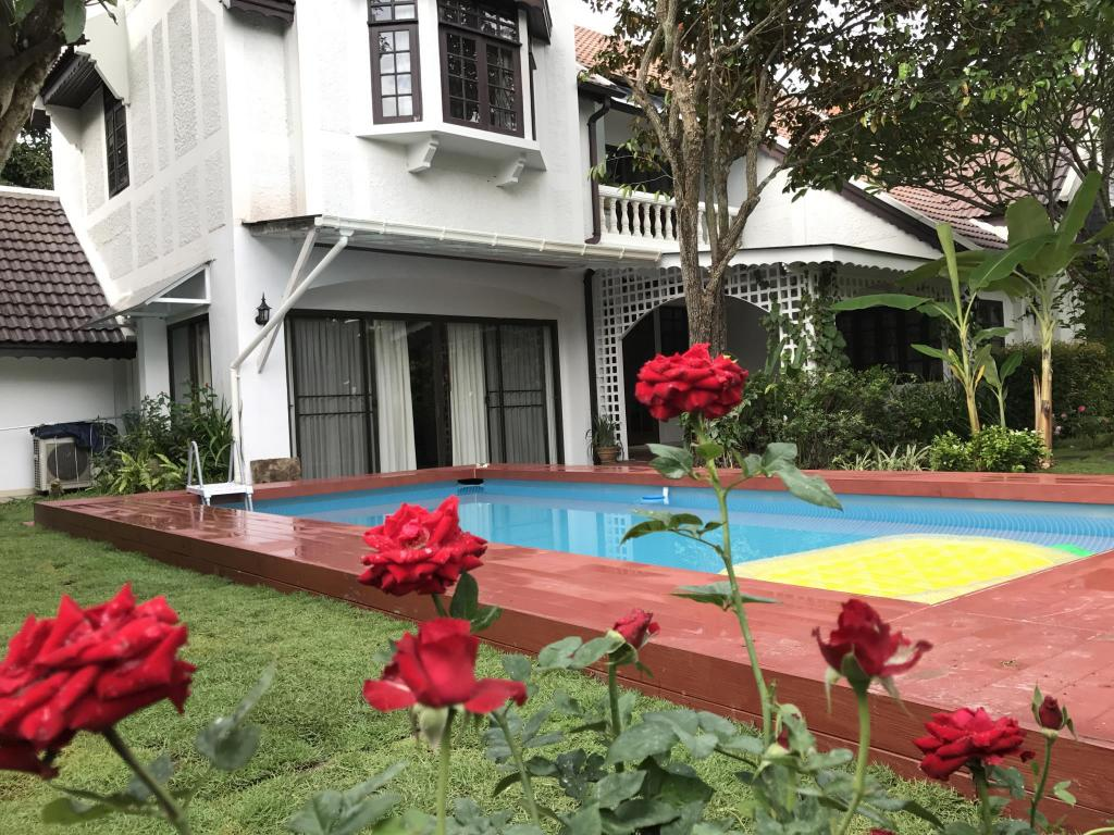 Best Price on A taste of Europe in Chiang Mai with Private