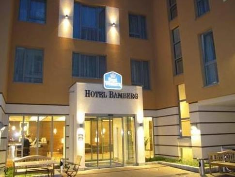 best western hotel bamberg nichtraucherhotel deutschland ab 70 rh agoda com
