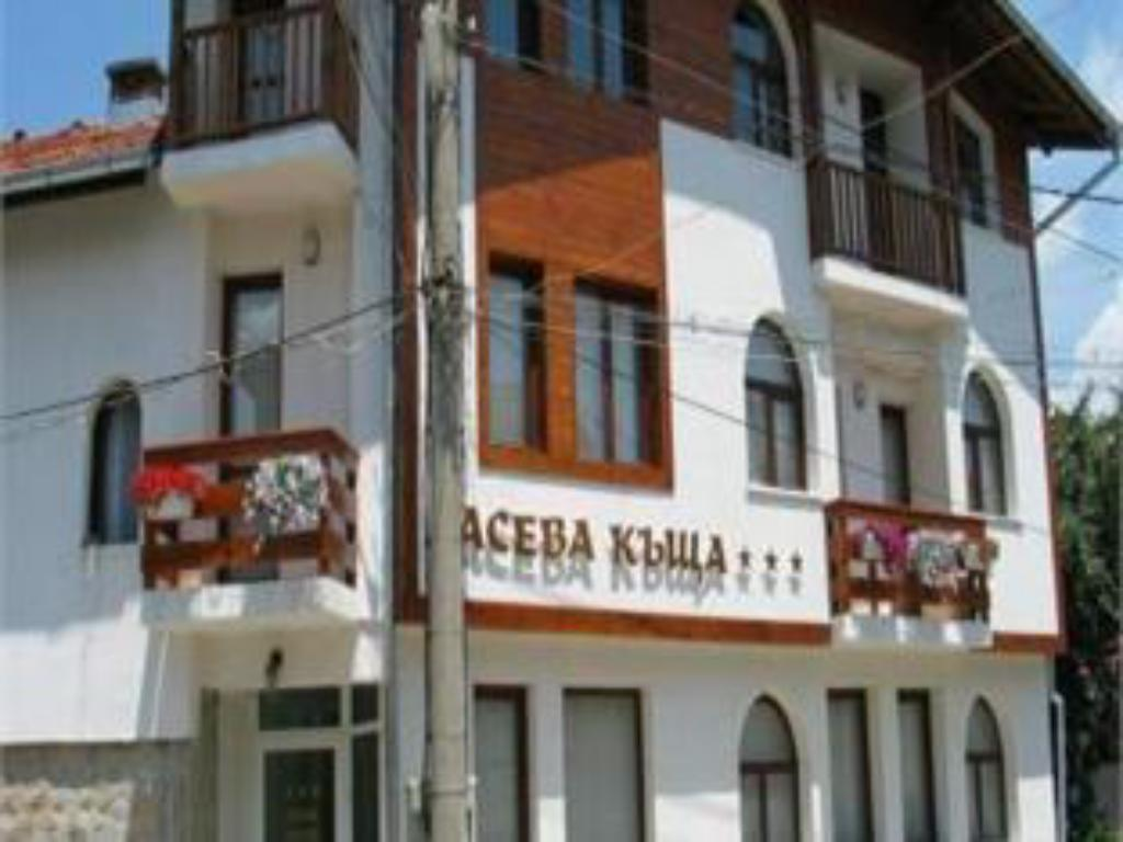 More about Aseva House Family Hotel