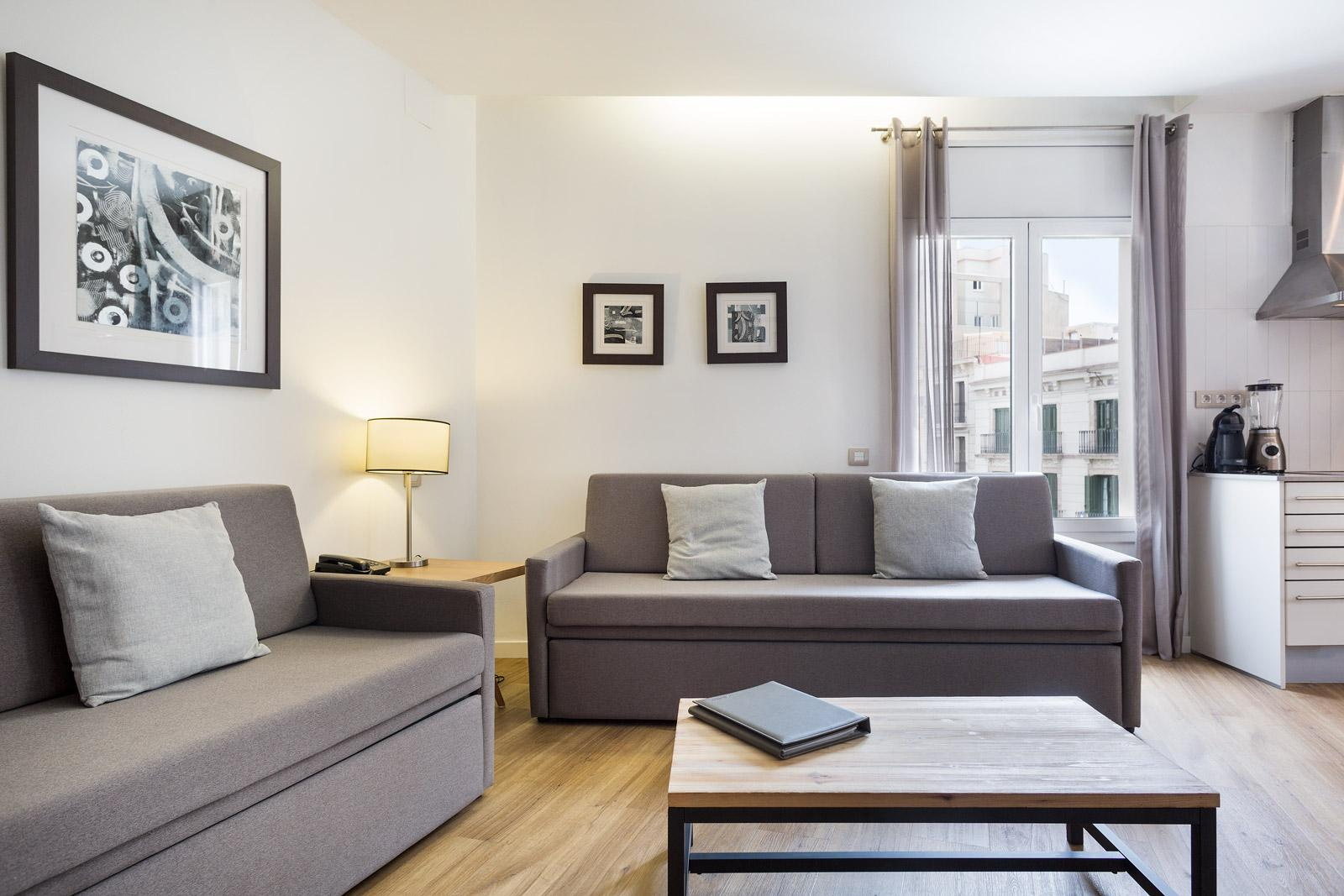 best price on amister apartments in barcelona reviews rh agoda com