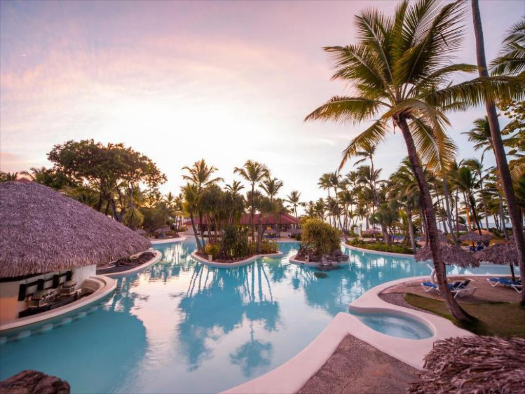 Bavaro Princess All Suites Resort Spa & Casino
