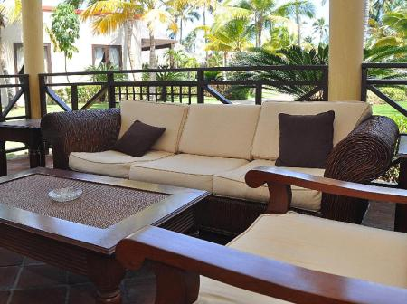 Lobby Punta Cana Princess All Suites Resort & Spa Adults Only