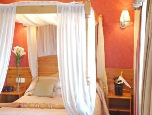 Executive Dobbeltværelse (Executive Double Room)