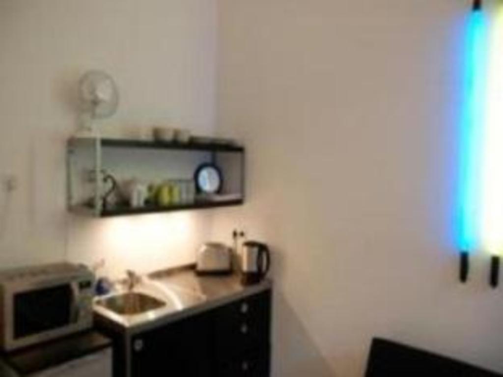 Das IMA Loft Apartments in Berlin buchen