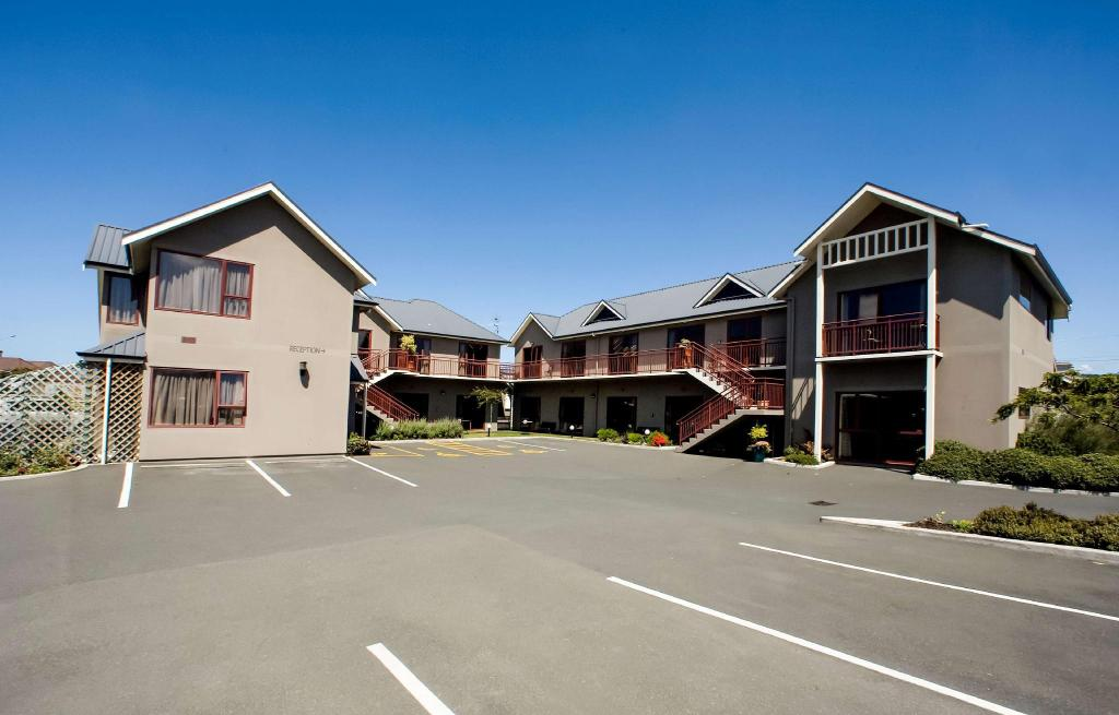 More about Best Western Dunedin