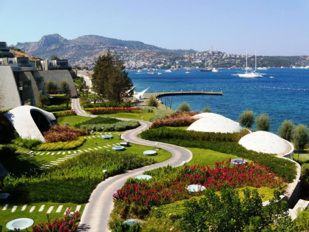 More about Kuum Hotel & Spa Bodrum