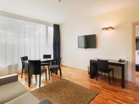 Interior view DoubleTree by Hilton City Plaza Cluj