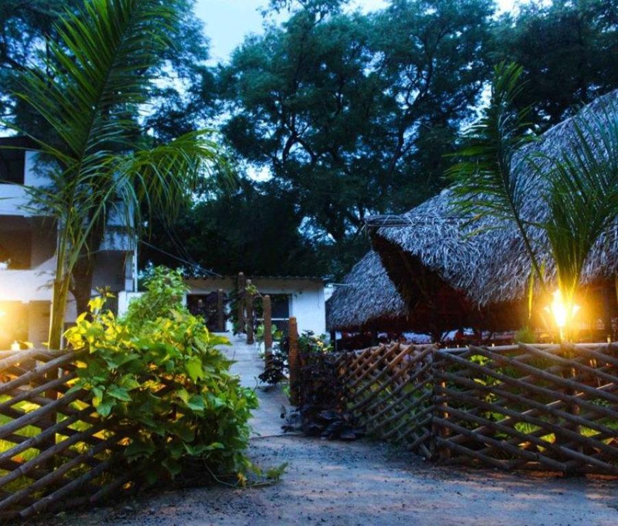 Auro Resort Pondicherry Hotel - Deals, Photos & Reviews