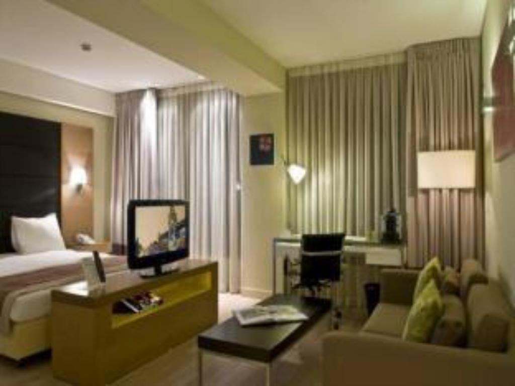 Executive Room B-Aparthotels Grand Place