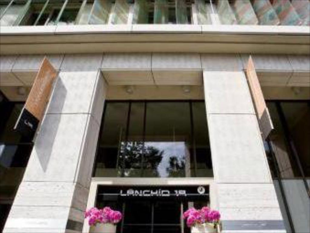 More about Lanchid 19 Design Hotel