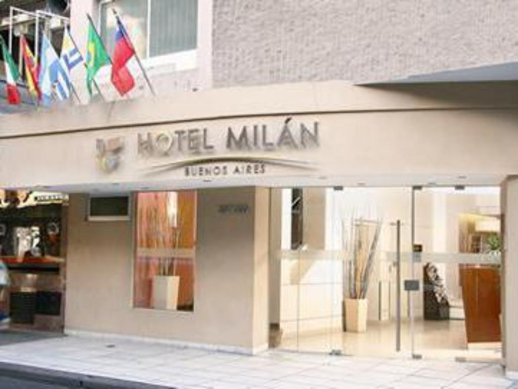 More about Hotel Milan