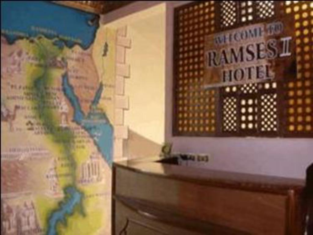More about Ramses II Hotel