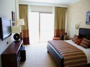 1 Quarto Suite Executiva (1 Bedroom Executive Suite)
