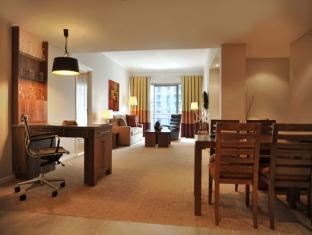 3 Schlafzimmer Executive Suite (3 Bedroom Executive Suite)