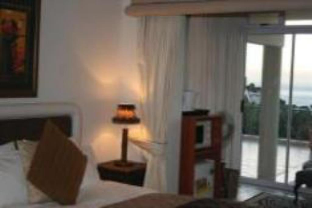 צפו בכל 38 התמונות Al Villa Romantica Camps Bay