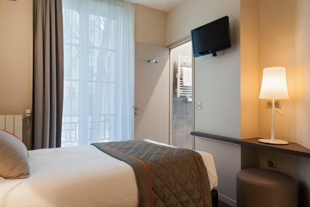 See all 6 photos Timhotel Montmartre