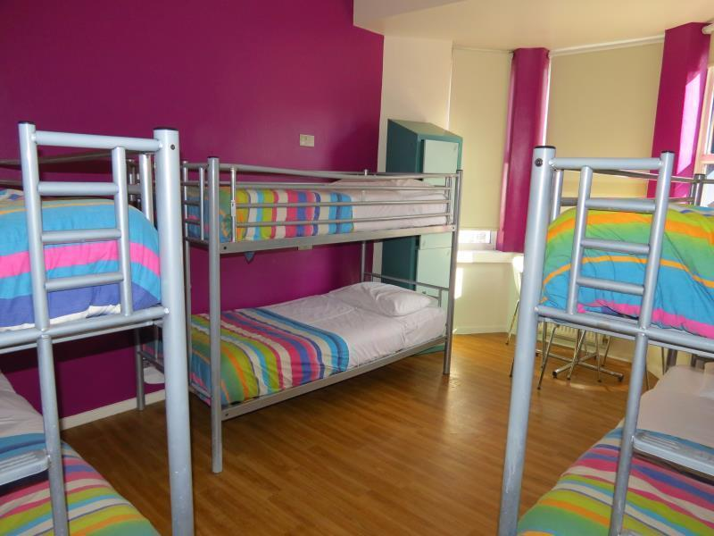 Private 6 Bedded Dormitory