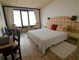 Double Room with Sea View - East Wing