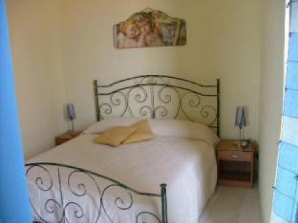 Double Room Dolce Vita Bed and Breakfast