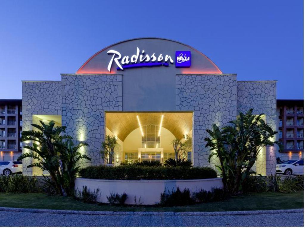 Radisson Blu Resort And Spa Cesme Hotel Deals Photos Reviews
