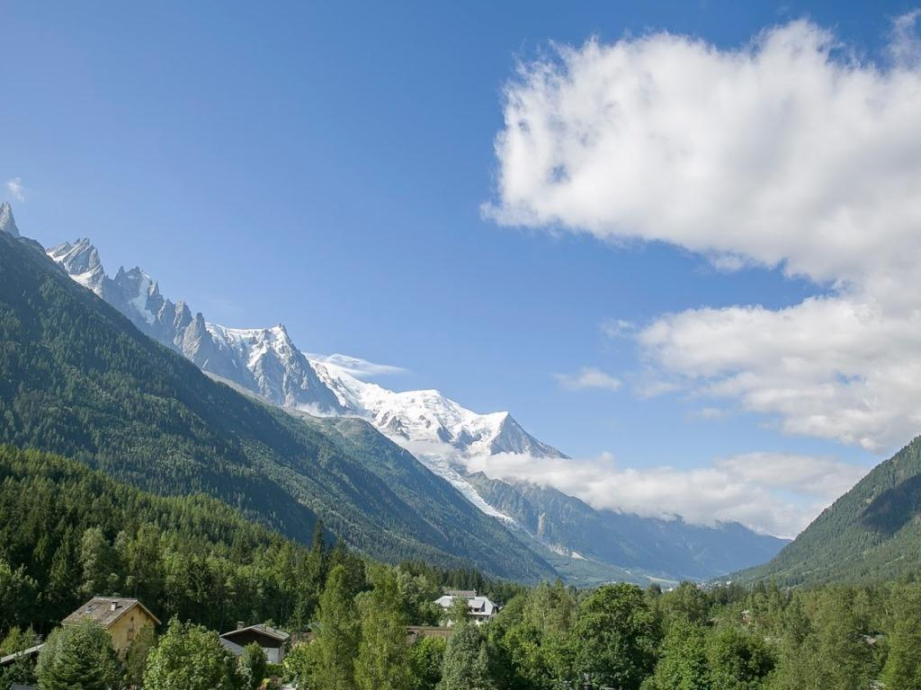Best Western Plus Excelsior Chamonix Hotel & Spa