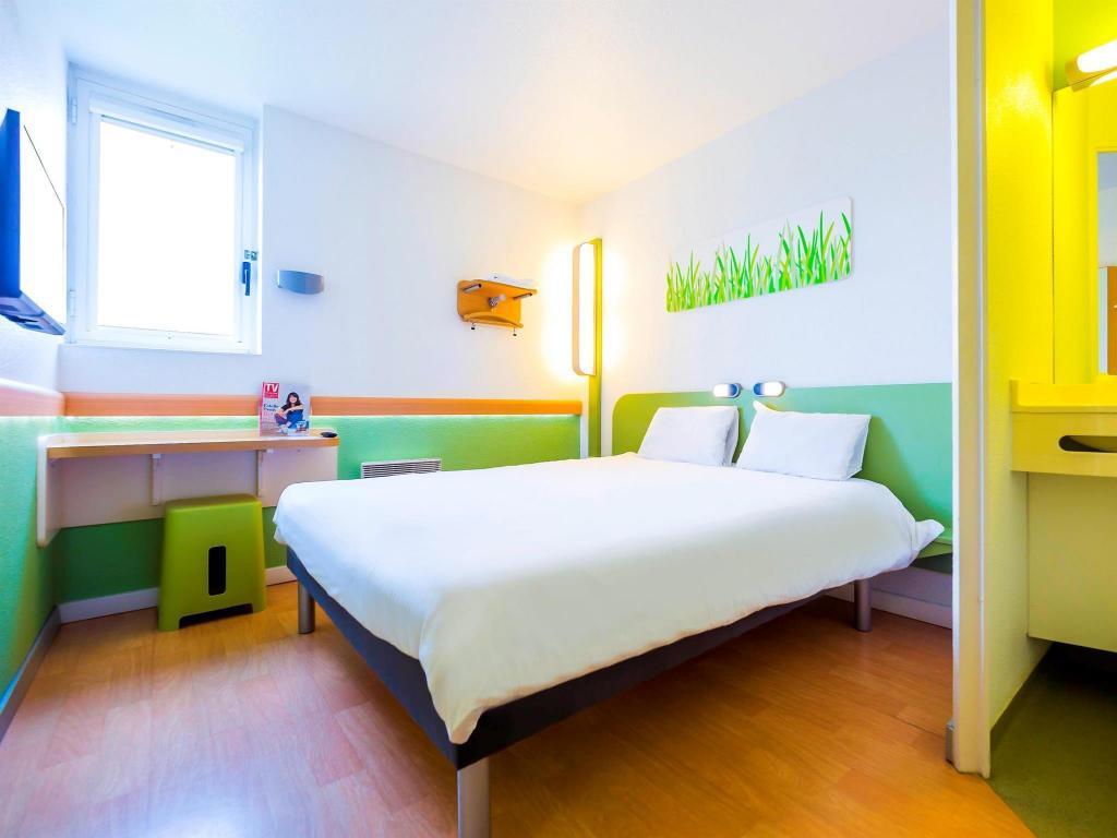 ibis budget rennes chantepie rennes offres sp ciales pour cet h tel. Black Bedroom Furniture Sets. Home Design Ideas