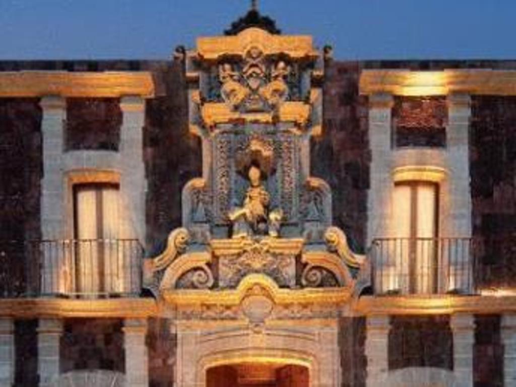 Hotel De Cortés In Mexico City Room Deals Photos Reviews