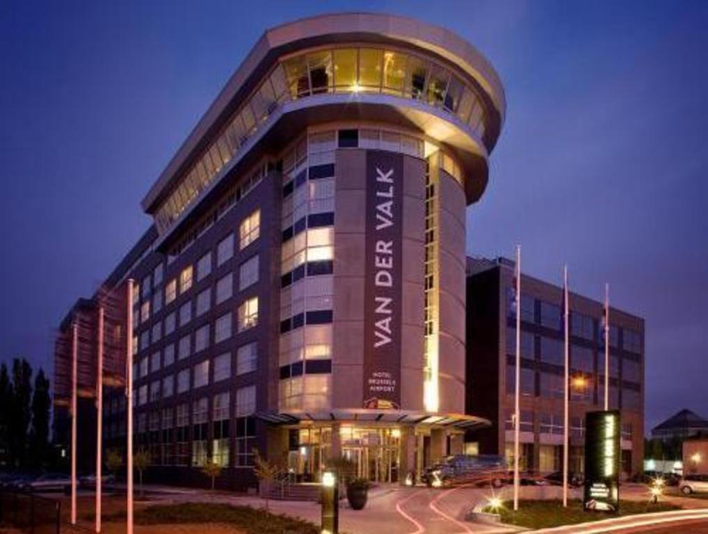 Van Der Valk Hotel Brussels Airport Belgium From 59 Save On