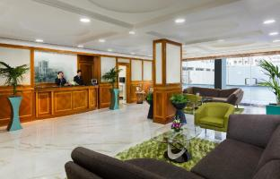 Savoy Park Hotel Apartments
