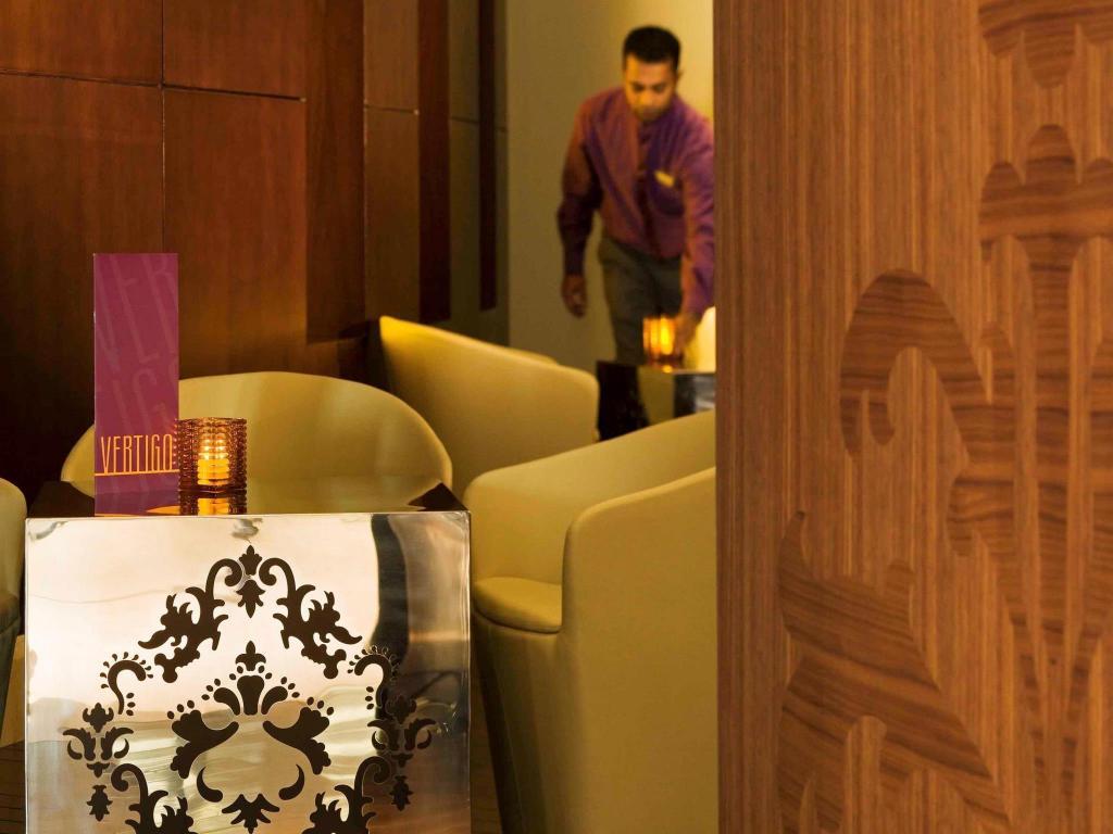 Novotel Deira City Centre Hotel in Dubai - Room Deals
