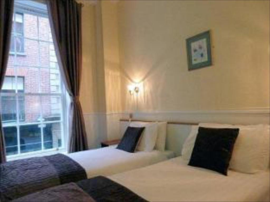 River House Hotel Dublin