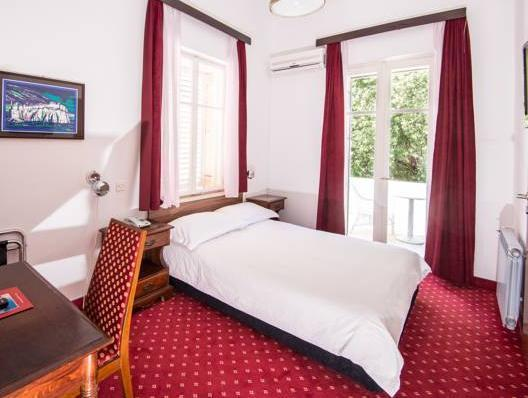 Superior Doppel- oder Zweibettzimmer mit Balkon (Superior Double Or Twin Room with Balcony)