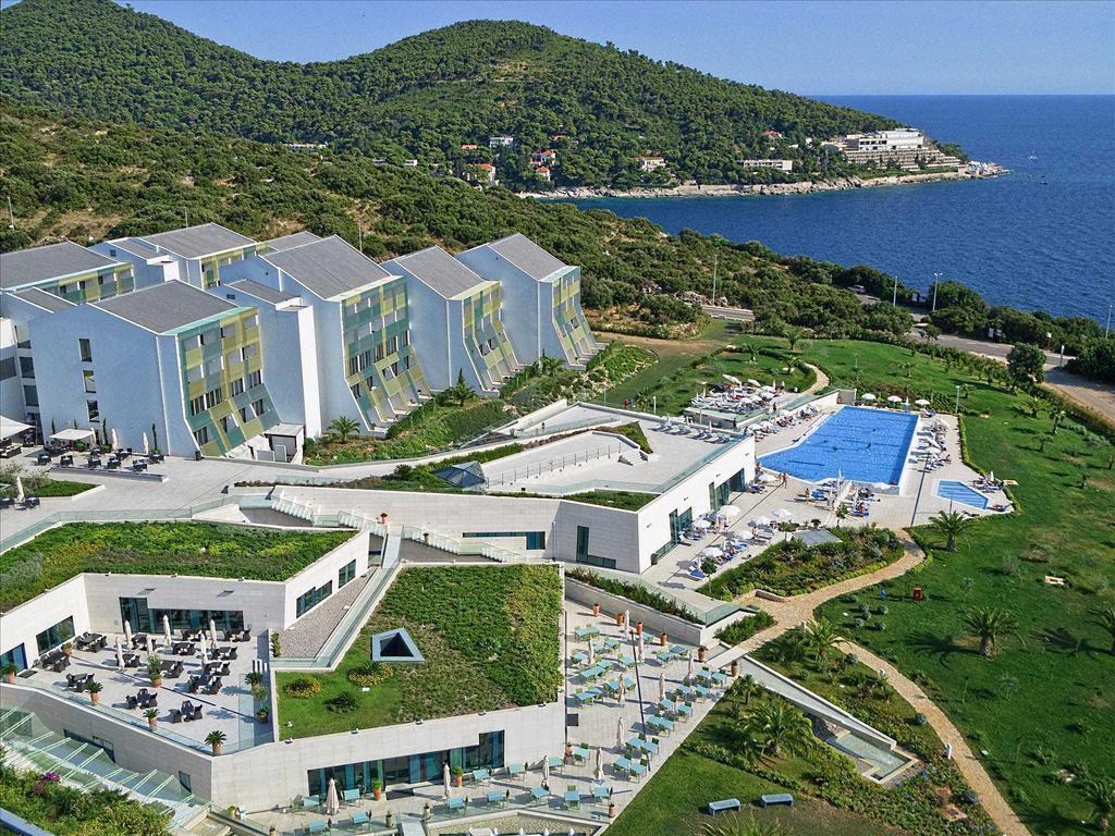 Valamar Lacroma Dubrovnik Resort Deals Photos Reviews