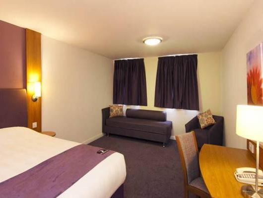 Best Price On Premier Inn Durham City Centre In Durham Reviews