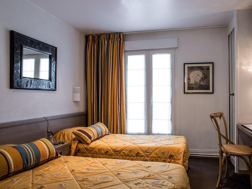See all 6 photos Aberotel Montparnasse Hotel