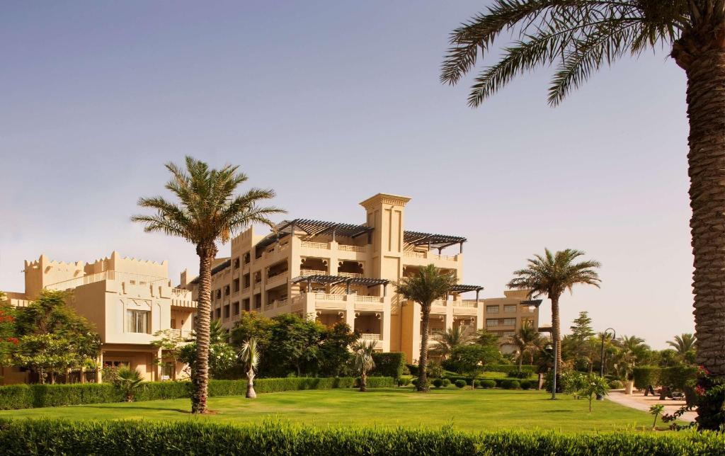 Grand Hyatt Doha (Grand Hyatt Doha Hotel & Villas)