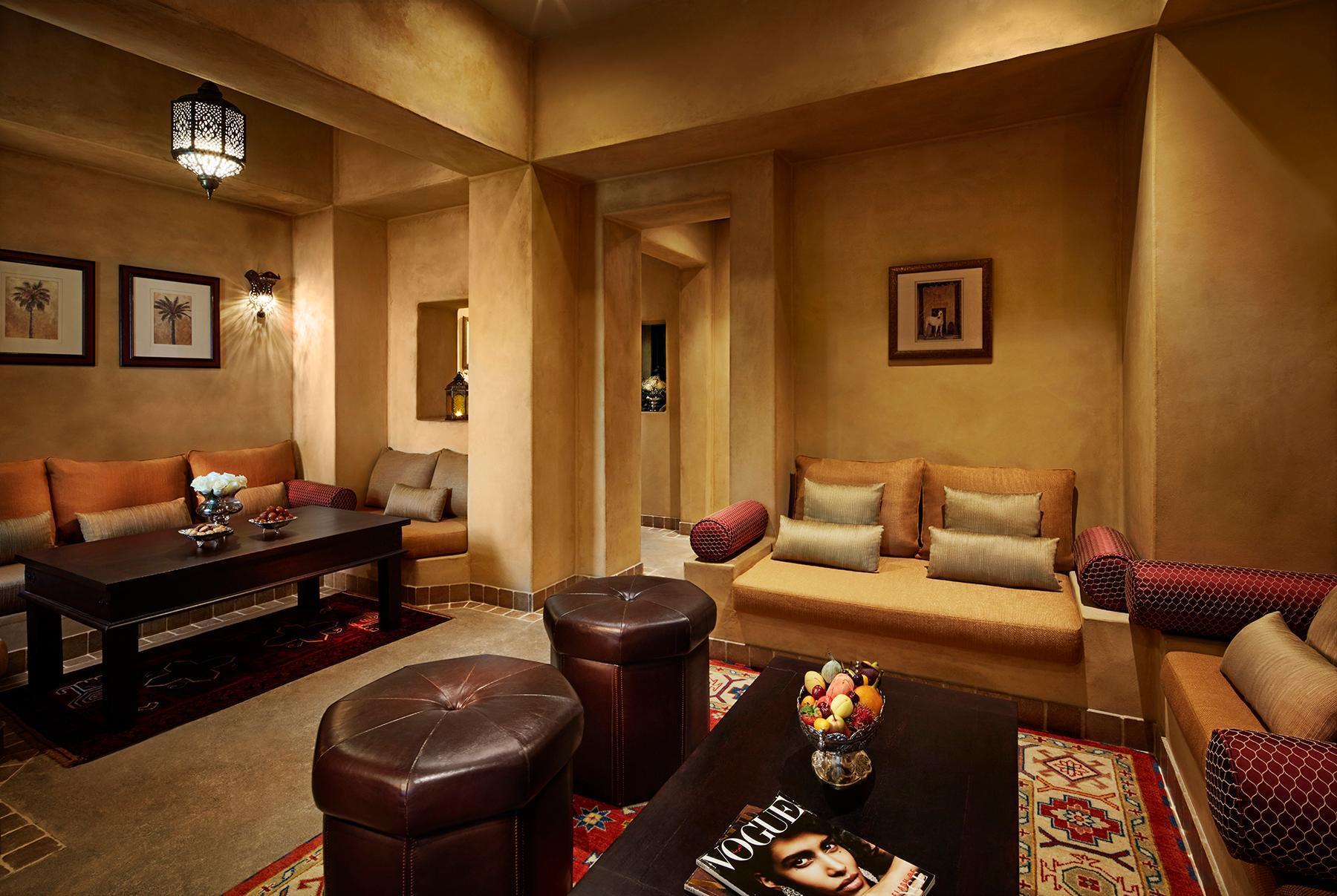 Bab Al Shams Desert Resort And Spa In Dubai Room Deals Photos Reviews