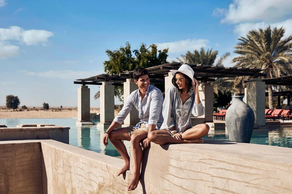 More about Bab Al Shams Desert Resort and Spa