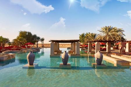 Swimming pool [outdoor] Bab Al Shams Desert Resort and Spa
