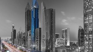 Rose Rayhaan by Rotana – Dubai