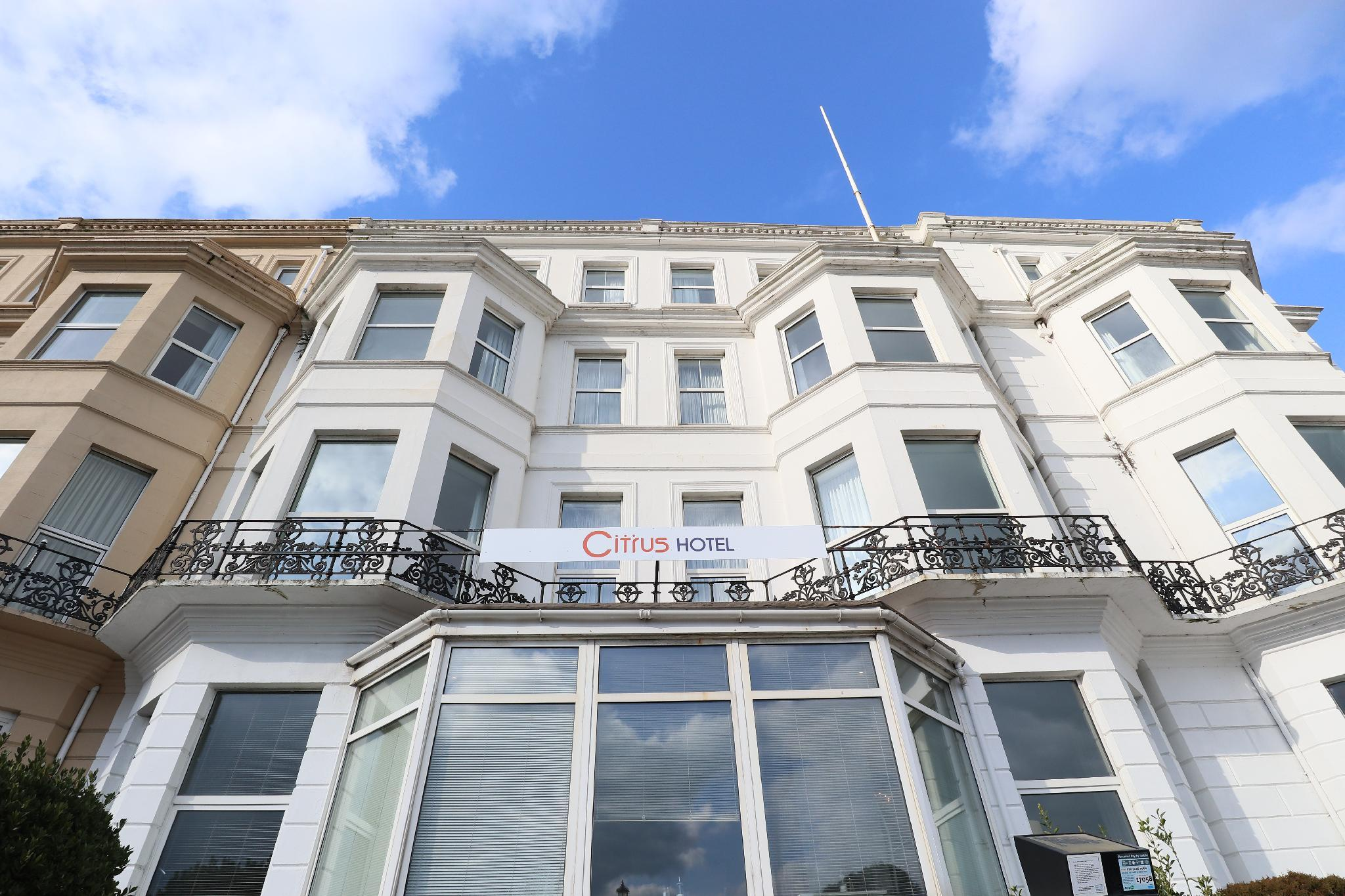 best price on citrus hotel eastbourne by compass hospitality in rh agoda com
