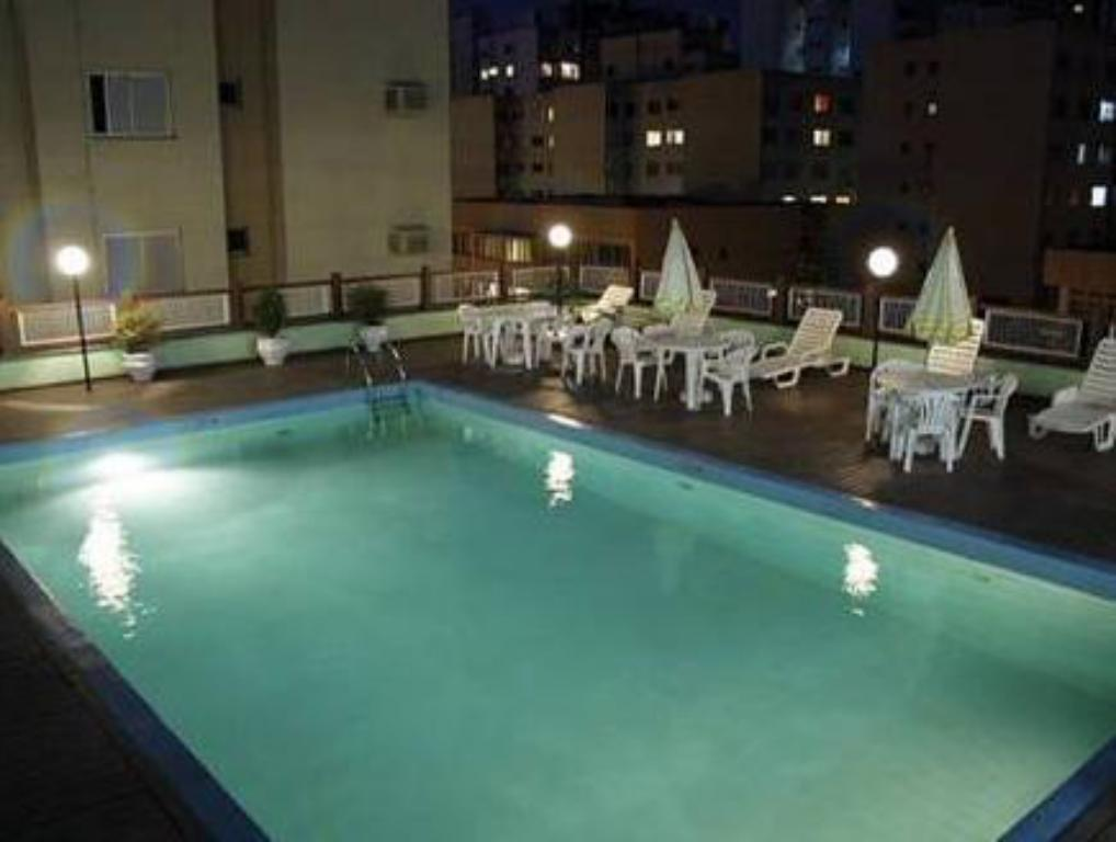 Swimming pool Castelmar Hotel